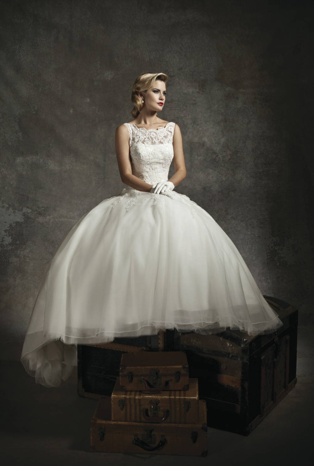Win a wedding dress at the wed show for Win free wedding dress