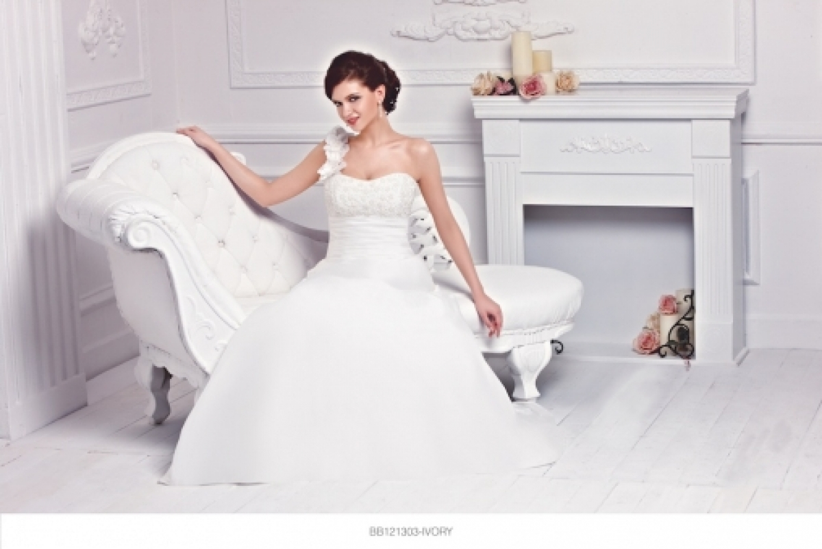Wedding Dresses In Cornwall