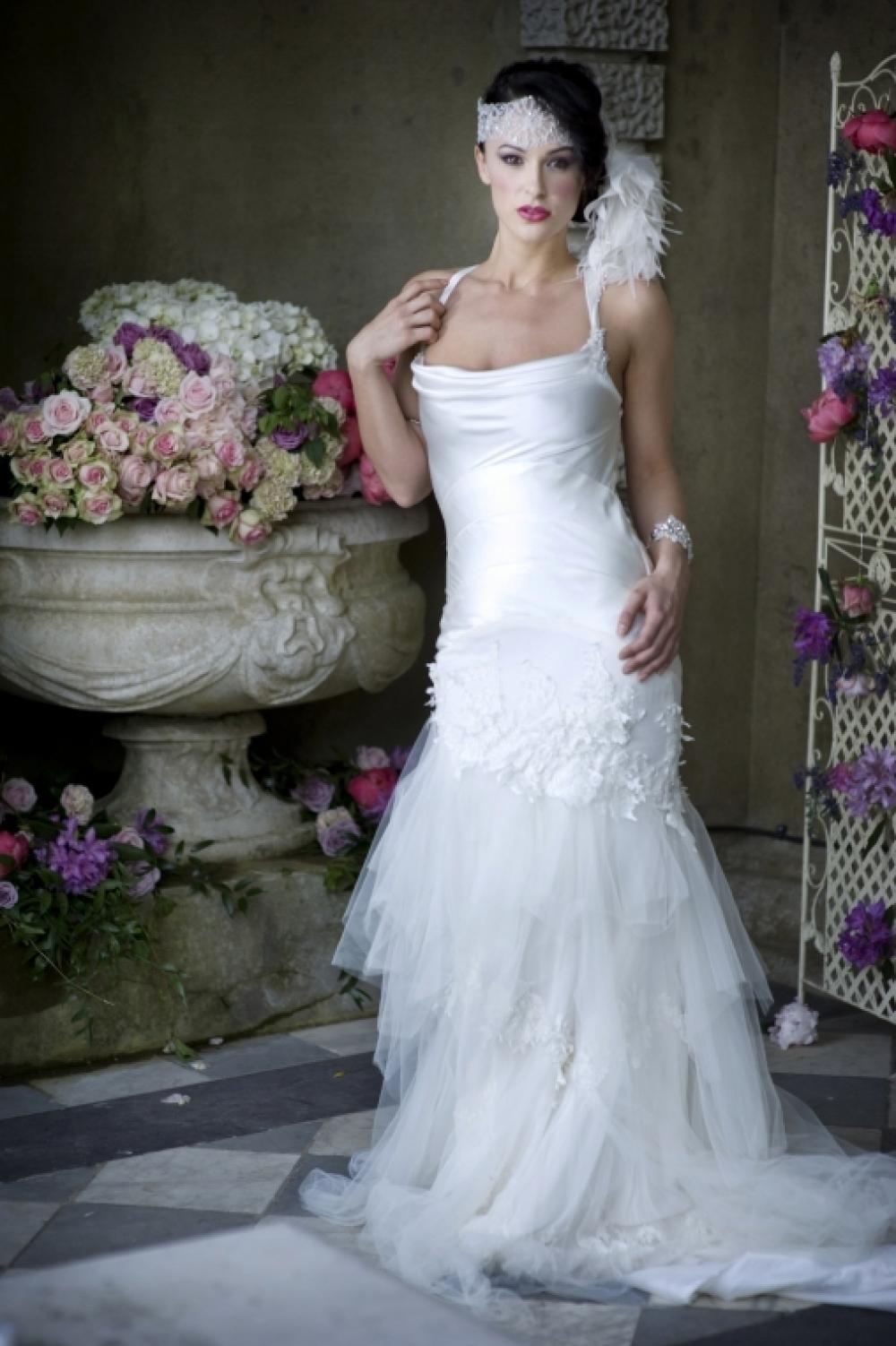 Designer Dress Sale at The White Room Bridal Boutique