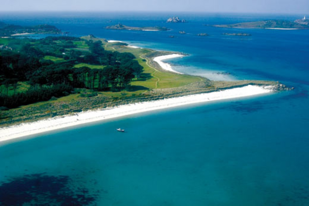 Honeymoons Isles Of Scilly
