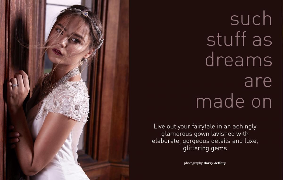 Wedding Dresses Devon   Mamhead House   Barry Jeffery Photography