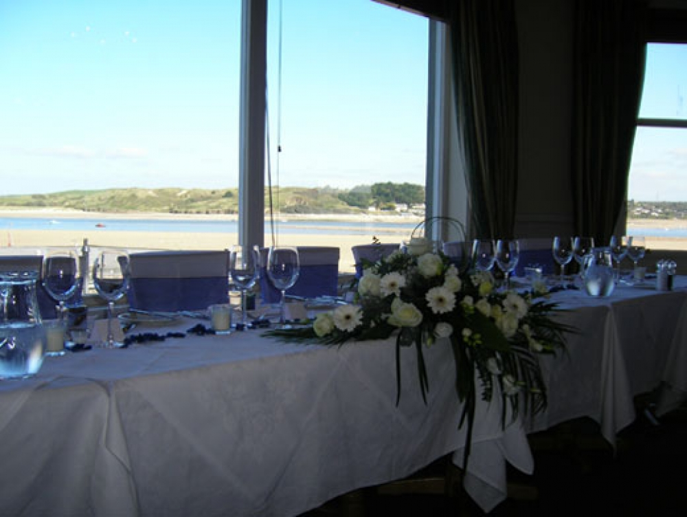 new wedding venue in padstow the metropole