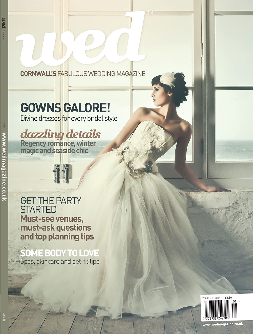 The Party Dress Magazine