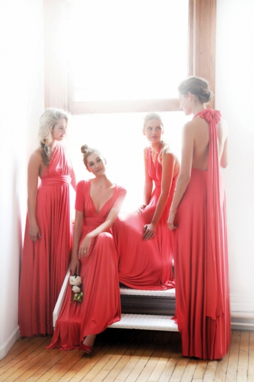 Win Bridesmaid Dresses 42