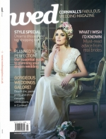 Cornwall Wed Magazine - Issue 32