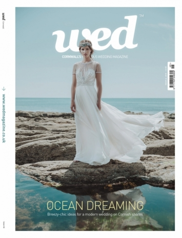 Order a print copy of Cornwall Wed Magazine - Issue 46
