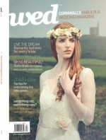 Cornwall Wed Magazine - Issue 31