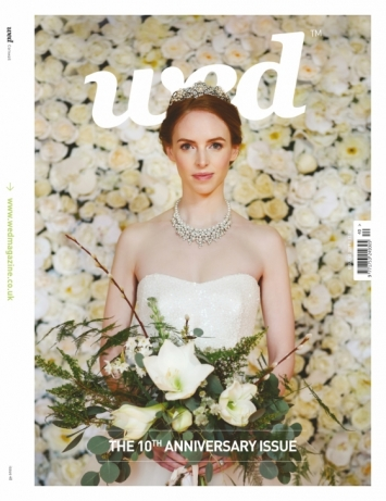 Order a print copy of Cornwall Wed Magazine - Issue 40