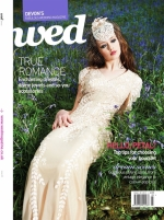 Devon Wed Magazine - Issue 20