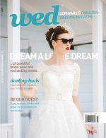 Cornwall Wed Magazine - Issue 30