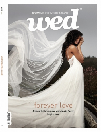 Order a print copy of Devon Wed Magazine - Issue 39