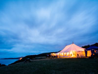 Blue Fizz Tents and Events