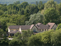 Dartmoor Lodge