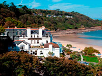 Carbis Bay Hotel and Spa