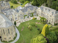 Wedding Venues In Cornwall Alverton Hotel