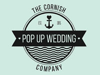Cornish Pop Up Wedding Company