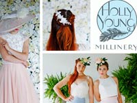 Holly Young Millinery