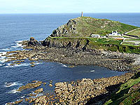 Cape Cornwall Golf & Leisure Club