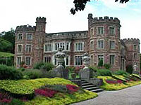 Mount Edgcumbe House