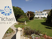 St Michael's Hotel and Spa