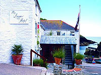 The Lugger Hotel
