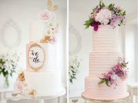 Edible Essence Couture Cake Co