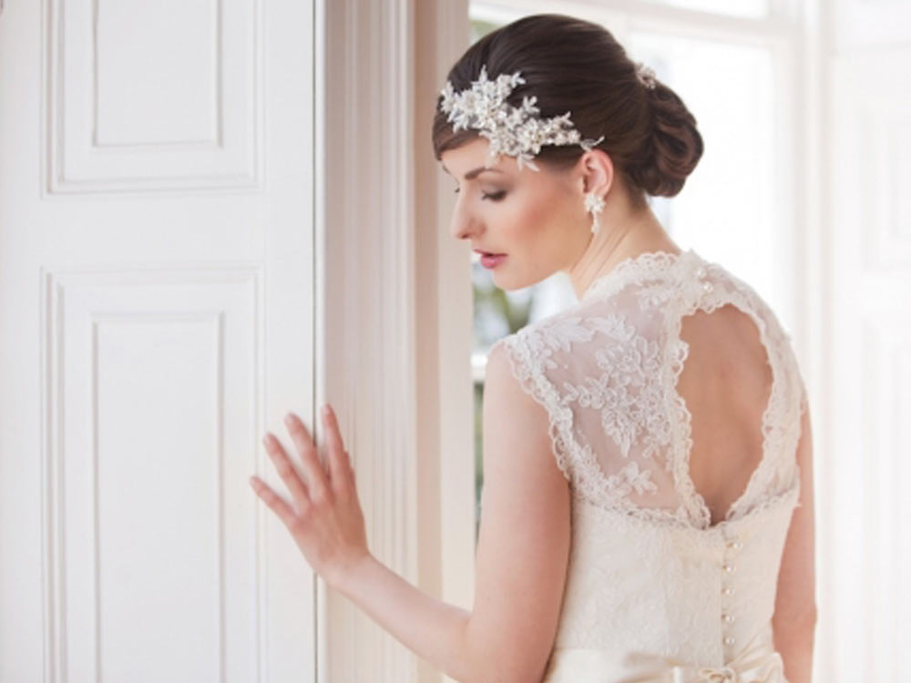 Kate Walker Bridal