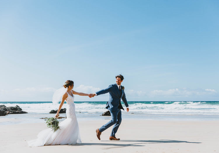 Wild Tide Weddings