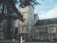 Boringdon Hall Hotel and Spa