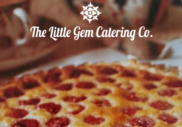 The Little Gem Catering Company