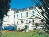 Torbay Leisure Hotels