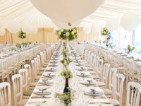 Trevarno Marquees & Event Hire