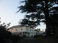 Buckerell Lodge Hotel
