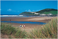 Croyde Bay Holiday Resort