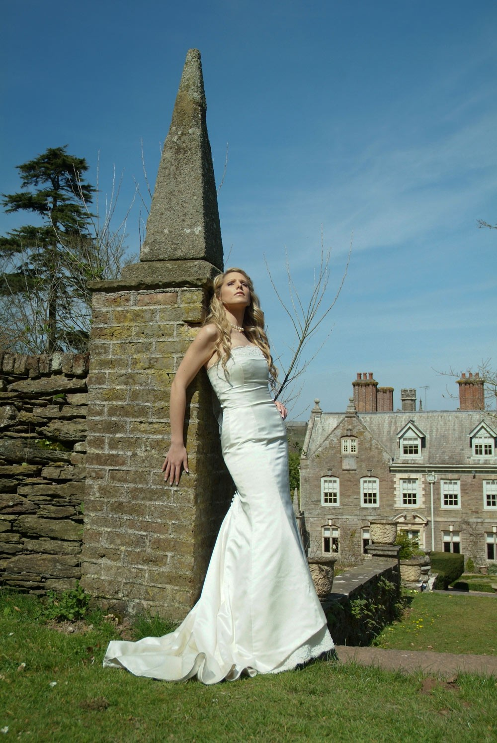 Wedding Dresses Devon | Wedding Company, Plymouth | Janine Hall ...