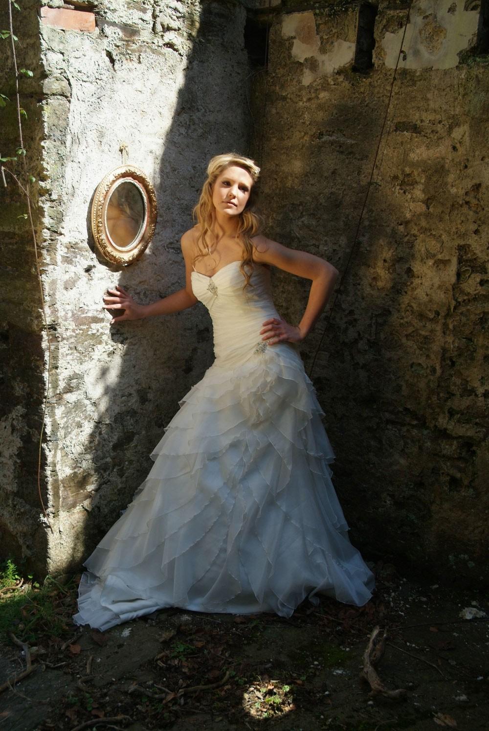 Wedding Dresses Devon | Wedding Company, Plymouth | Janine Hall ...