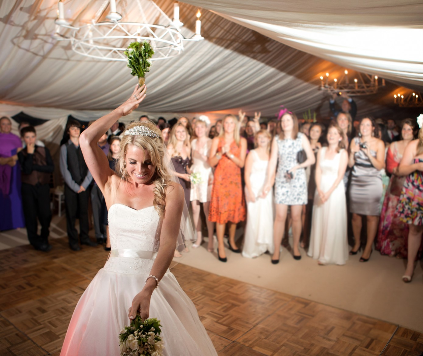 Real Wedding At St Mawes Castle, Cornwall