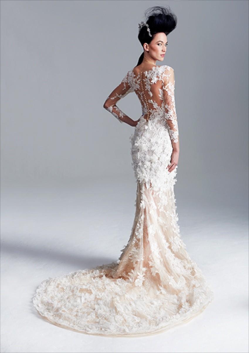 Wedding Dresses Devon   Barry Jeffery Photography