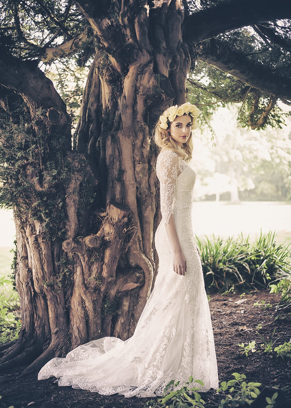 Enchanting Bridal Fashion Inspiration