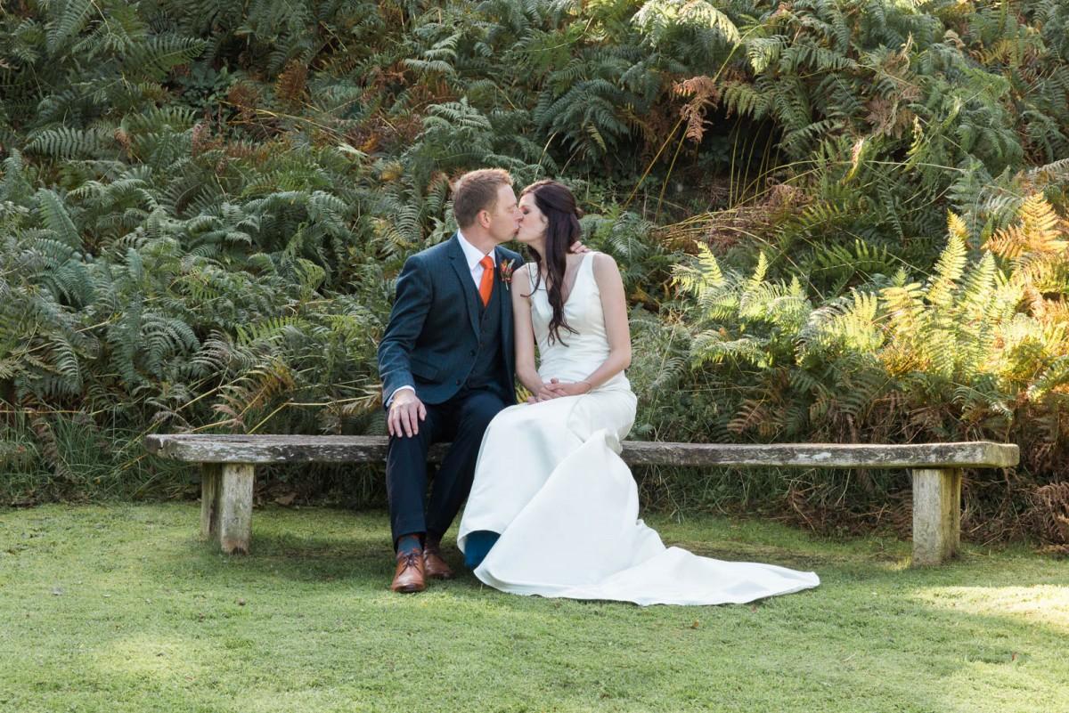 Real Wedding At Haldon Belvedere