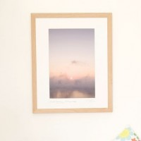 Win a 'gallery' size sunrise picture taken on your engagement or wedding day from The Day That