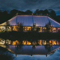 Win a half price wedding marquee from Absolute Canvas