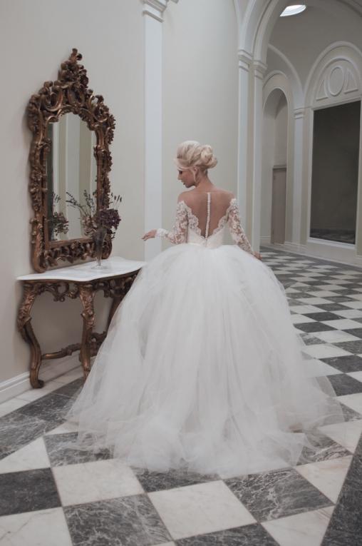 Wedding Dresses: Latest Trends