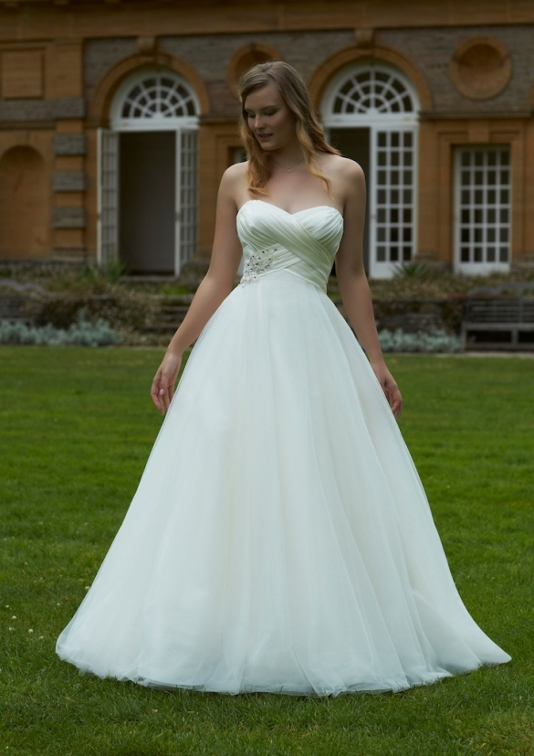 Wedding Dresses in Cornwall