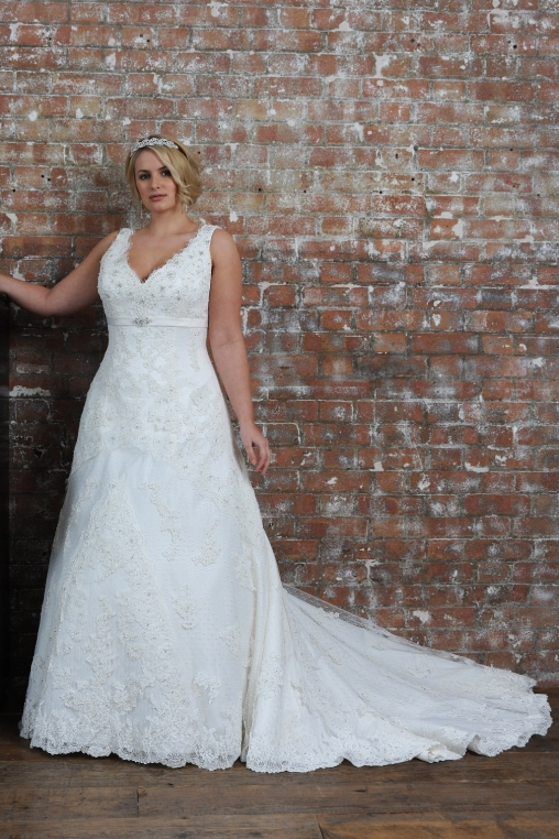 Wedding Dresses Cornwall - Plus Size Fashion