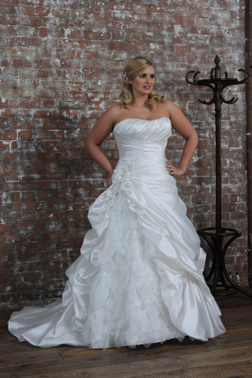 Wedding Dresses Cornwall - Plus Size Fashion