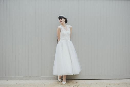 Amanda K Bridal