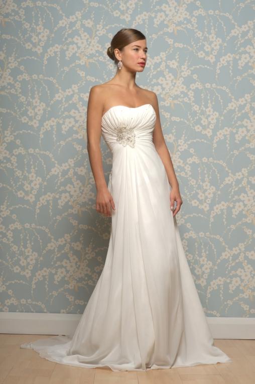 Halle berry wedding dresses