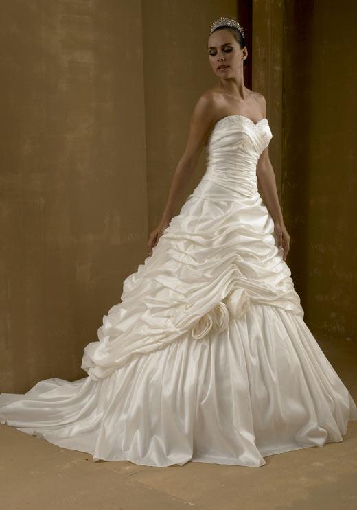 Wedding Dresses Cornwall - Body Shape