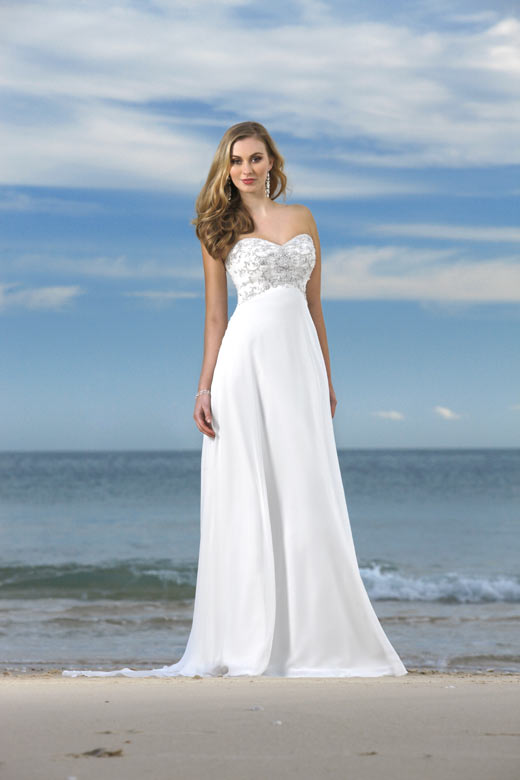 Wedding Dresses Cornwall - Body and Dress Shape